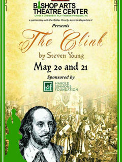 TeCo Theatrical Productions presents The Clink