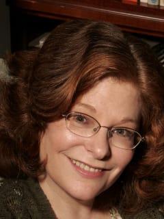 Mary Van Kerrebrook