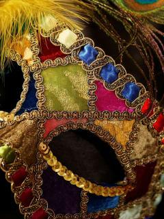 SheNOW Charity Masquerade Mystique