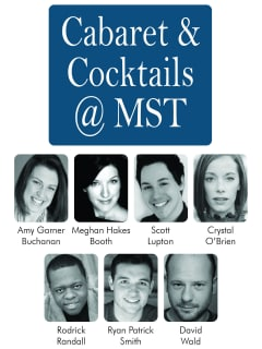 Main Street Theater presents <i>Cabaret & Cocktails</i>