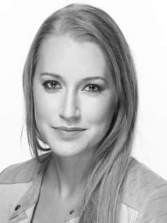Kristen Radtke