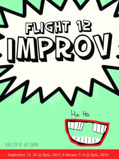 Flight 12 Improv