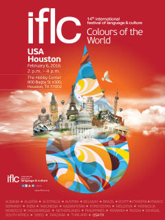 14th International Festival of Language and Culture Southwest USA