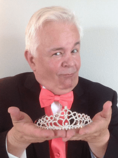 The City Theatre Company presents Pageant The Musical
