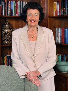 Virginia Chandler Dykes
