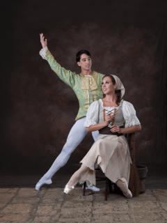 Bay Area Houston Ballet & Theatre presents Cinderella