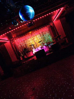 Austin Photo: Places_Live Music_29th Street Ballroom_Stage