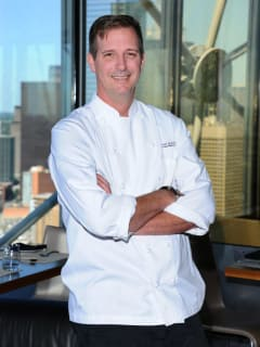 Chef Patton Robertson