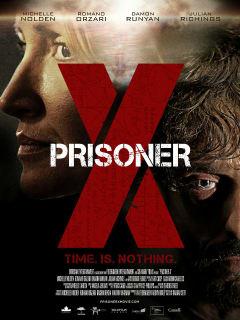 Other Worlds Austin presents Prisoner X An Austin Premiere