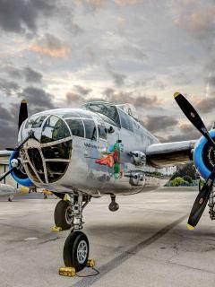 Schultz Air Shows Presents Denton Air Show