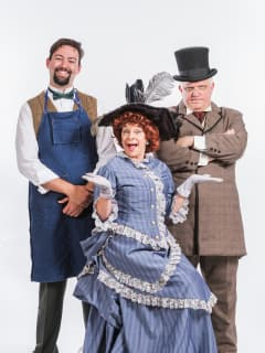 MainStage Irving-Las Colinas presents The Matchmaker