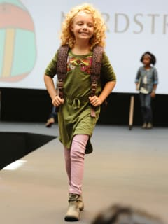 NorthPark Center presents The ABCs of Back-to-School Style