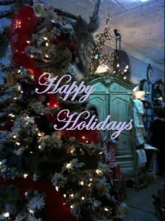 Bayou City Outdoors Holiday Cheer Party