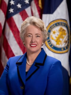Lunchtime Conversations with Mayor Annise Parker