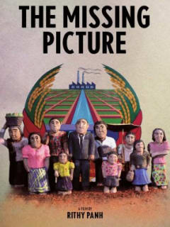 Film screening: The Missing Picture