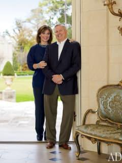 17th Annual Laura Lee Blanton Community Spirit Award Dinner Benefiting Houston Hospice