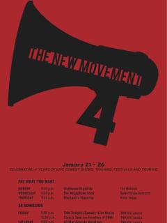 Austin Photo Set: Events_NewMovement_Various_Jan2013