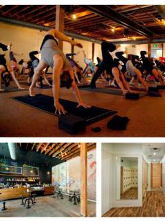Austin Photo Set: Events_Yoga_BrazosHall_Jan2013