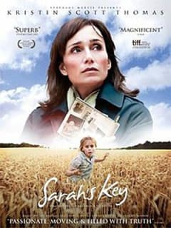 Film screening: Sarah's Key