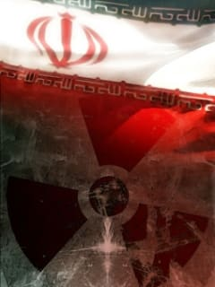 """Lecture: """"Iran and the Nuclear End Game: What are the Odds of Peace?"""""""