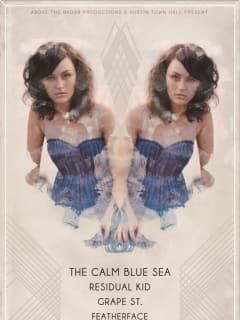 Austin Photo Set: Events_Calm Blue Sea_Holy Mountain_Feb 2013