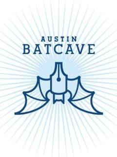 Austin Photo Set: Events_Story Department Austin Bat Cave_Home Slice_Feb 2013