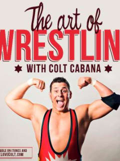 Austin photo: Events_improv wins_art of wrestling_feb 2013_colt cabana