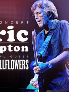 Austin Photo Set: Events_Clapton_ErwinCenter_Jan2013