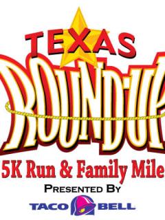 Austin Photo Set: Events_Texas Roundup_Bob Bullock_Apr 2013