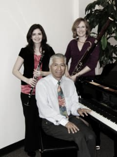 Amistad Chamber Players
