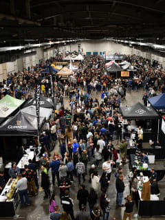 Big Texas Beer Fest