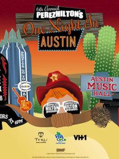 Austin Photo Set: events_One Night In Austin_Austin Music Hall_March2013