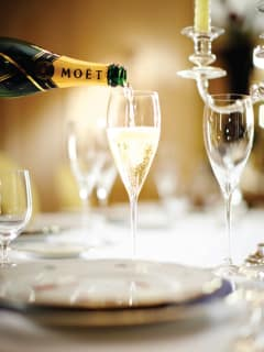 Moët & Chandon Winemaker Dinner