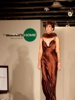 "The Women's Home's ""reNew & reDux Fashion Show"""