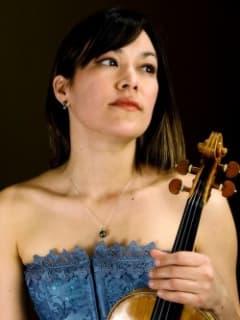 Maureen Nelson, violin