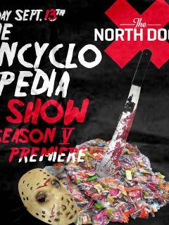 Encyclopedia Show presents Candy