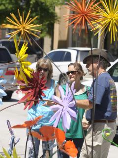 Market Street Art Fair