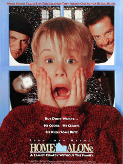 News_Jeremy Little_Holiday Movies_Home Alone_DVD cover