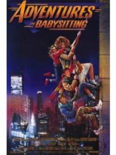 Alamo Drafthouse Cinema Adventures in Babysitting with Keith Coogan