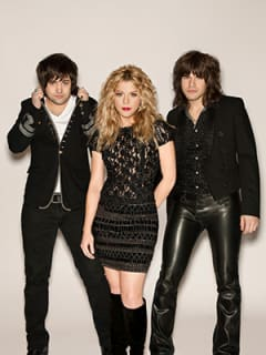 RodeoHouston 2014 concert: The Band Perry