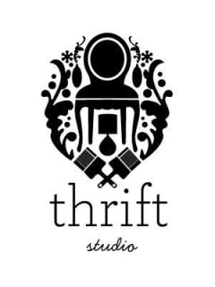 Dwell with Dignity presents Thrift Studio