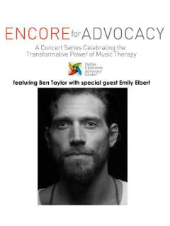 Encore for Advocacy