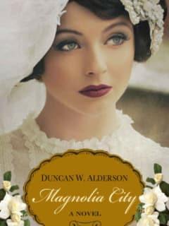 Book signing: Magnolia City by Duncan Alderson