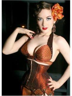 Spring Swing Burlesque Revue