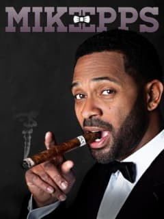 comedian Mike Epps for After Dark tour