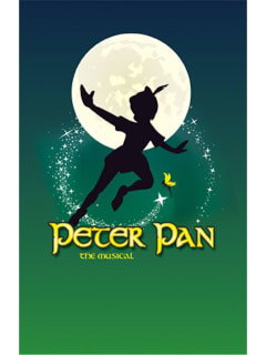 Garland Summer Musicals presents Peter Pan