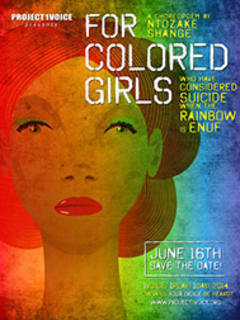 Ensemble Theatre National Stage Reading: For Colored Girls Who Have ...