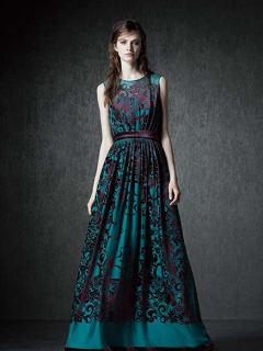 Alberta Ferretti fall 2015 collection