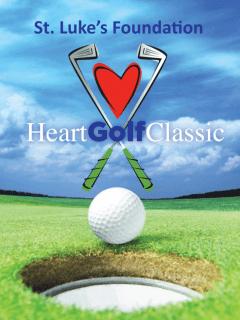 St. Luke's Heart Golf Classic