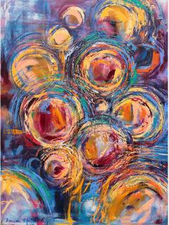 LuminArte Gallery presents Arte Latino